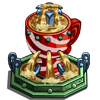 Eggnog Fountain-icon