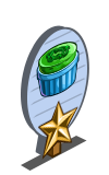 Seaweed Souffle 1 Star Mastery Sign-icon