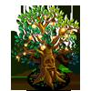Bearded Tree-icon