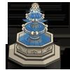 Bella Fountain-icon