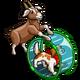 Circle De Cirque-icon