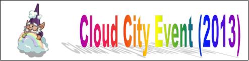 CloudCityEvent(2013)EventBanner