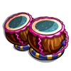 Coconut Tabla-icon
