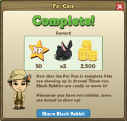 Fat Cats-Complete