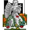 Garden Statue III-icon