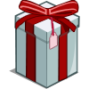Holiday Tree Present 4-icon