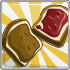 Peanut Butter Jelly-icon