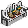 Pecking Ducks-icon