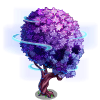 Skull Myst Tree-icon