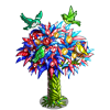 Songbird Tree-icon