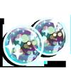 Sparkle Bubble-icon