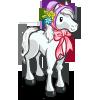 Spring Bonnet Horse-icon