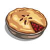 Triple Berry Pie-icon