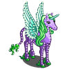 Bright Lights Pegacorn-icon