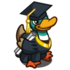 CapNGown Duck-icon