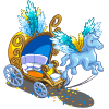 Carnival Carriage-icon