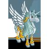 Elegant Pegacorn-icon