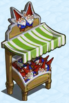 Gnome (crop) Stall-icon