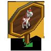 Maple Mini Horse Mastery Sign-icon