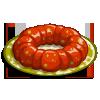 Ooval Tomato Aspic-icon