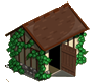 Provencal Shed-icon