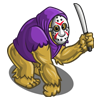Slasher Gorilla-icon