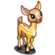 Sunrise Fawn-icon