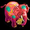 Thai Lotus Elephant-icon