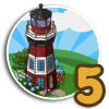 Welcome Back to Lighthouse Cove Quest 5-icon