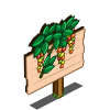 Cape Peppercorn Mastery Sign-icon
