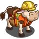 Cowstruction Worker-icon