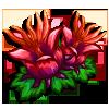 Devil s Hand Flower-icon