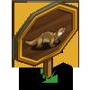 Eurasian Otter Mastery Sign-icon