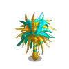 Gold Feather Palm-icon
