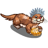 Pearl Keeper Otter-icon