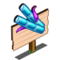 Space Dust Sugar Cane Mastery Sign-icon