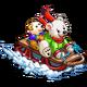 To Santas Kingdom-icon