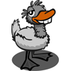 Ugly Duckling-icon