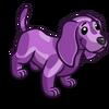 Vineyard Bloodhound Puppy-icon