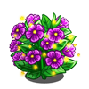 A firefly bush-icon