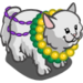 Carnival Cat-icon