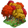 Fall Fairy Forest-icon