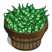 Field Peas Bushel-icon