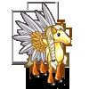 Gilded Pegasus-icon