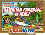 Hawaii Paradise Is Here Loading Screen