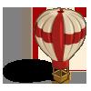 Hotair Balloon-icon