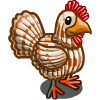 Seashell Chicken-icon