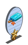 Seasickles 1 Star Mastery Sign-icon