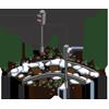 Snowy Track II-icon