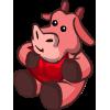 Stuffed Cow-icon